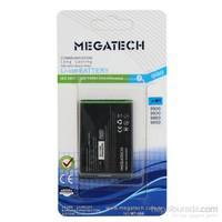 Megatech Mt-268 Black Berry 9900 Batarya