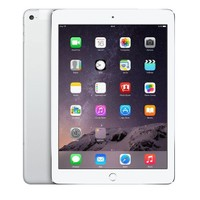 "Apple iPad Air 2 128GB 9.7"" WiFi + 4G Gümüş Retina Ekranlı Tablet MGWM2TU/A"