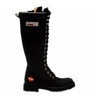 Harley Davidson Kadın Günlük Ayakkabı 025Z0223-Blc