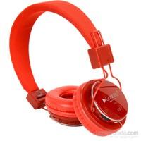 Goldplay GP-650 Radyolu Kırmızı MP3 Player Kulaklık 8 Gb Hafıza Kartı Hediyeli