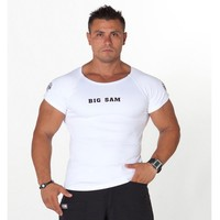Big Sam Slim Fit T-Shirt 2568