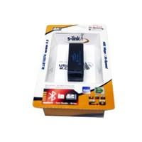 S-link SL-BC4030 Usb Harici Kart Okuyucu + Bluetooth (4878)