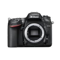 Nikon D7200 Body + Çanta + 16 Gb Hafıza Kartı