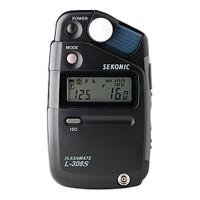 Sekonic L-308 S FLASHMATE Işık Ölçüm Cihazı