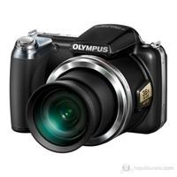 """Olympus SP-810UZ 14 MP 3.0"""" LCD 36x Optik Dijital Fotoğraf Makinesi (HD Çekim)"""