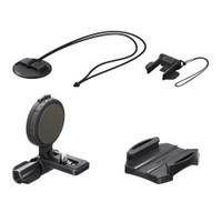 Sony Vct-Hsm1 Aksiyon Kamera İçin Yan Kask Bağlantısı