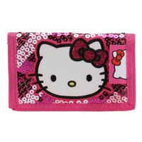 Hello Kitty 60175 Pembe Beyaz Kız Çocuk El Çantası