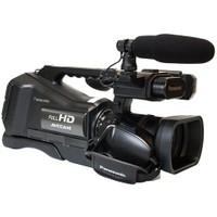 Panasonic Ag-Ac8 Profesyonel Video Kamera