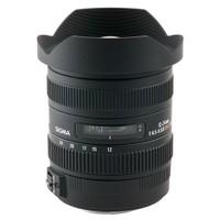 Sigma 12-24MM F/4.5-5.6 EX DG II HSM Objektif - Canon Uyumlu