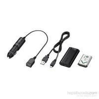 Sony Acc-Dcbx Action Cam İçin Pil Aksesuar Kiti