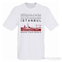 Tk Collection New York City T-Shirt Medium