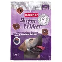 Beaphar Super Leer Köpek Ödülü 1 Kg