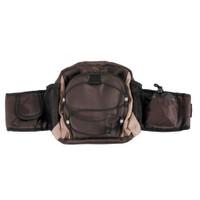 Trixie eğitmen bel çantası , 57-138cm , kahverengi