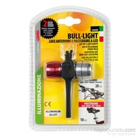 Lampa Bull-Light Ön+Arka Led Lamba Kelepçeli 920391
