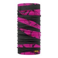 Bandanax Ultimate Pink Split Bandana