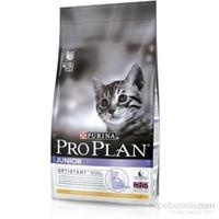 Pro Plan Kitten Tavuklu Pirinçli Yavru Kedi Maması 3 kg