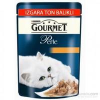 Gourmet Perle Izgara Ton Balıklı Kedi Yaş Mama 85 Gr
