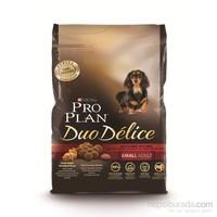 Pro Plan Duo Delice Küçük Irk Taze Parça Sığır Etli Yetişkin Köpek Maması 2,5 Kg (Adult Small Breed Beef)