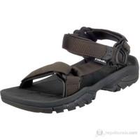 Teva Terra Fi 3 Black Sandalet