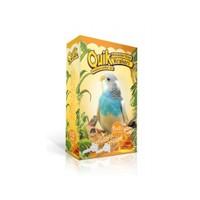 Quik Kuş Tava Kraker 10Lu