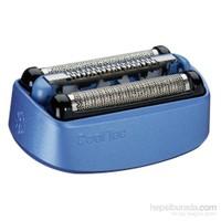Braun CoolTec Tıraş Makinesi Yedek Başlığı Kaset 40B