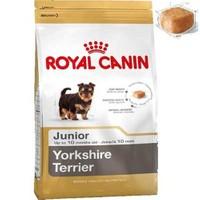 Royal Canin Yorkshire Terrier Yavru Köpek Maması 1,5 Kg
