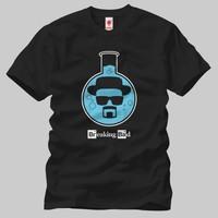 Breaking Bad Lab. Tube Erkek Tişört