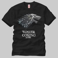 Game Of Thrones Metal Erkek Tişört