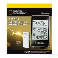 National Geographic SMART Weather Station
