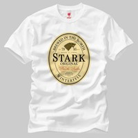 Game Of Thrones: Stark Original Erkek Tişört