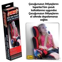 Automix Çocuk Koltuk Yanı Çantası