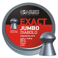 Jsb Dıablo Jumbo Exact 5.51 Mm Havalı Sacma