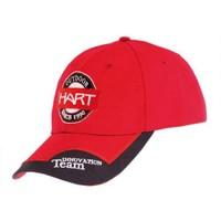 Hart Edition Pamuk Kumaş Beyzbol Şapkası