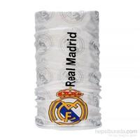 Wind Real Madrid Orijinal Lisanslı Bandana WDW503