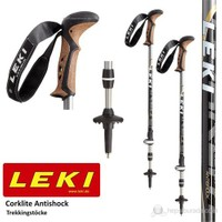 LEKI Corklite Speed-Look