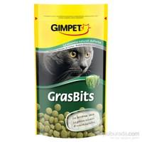 Gimpet Gras Bits - Kediler İçin Çimen Aromalı Sindirim Tableti 50 gr