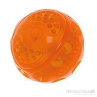 Imac Palla In Tpr Con Led 6,3Cm Kauçuk Işıklı Köpek Oyuncağı