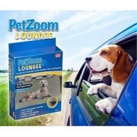 Buffer Pet Zoom Evcil Hayvan Araç Koltuk Kılıfı