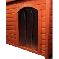 Trixie 39530 S Kulübe Kapısı, 24X36 Cm
