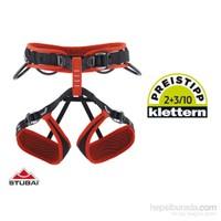 Stubaı Trıple Climbing Harness, Adj. S-Xl Emniyet Kemeri