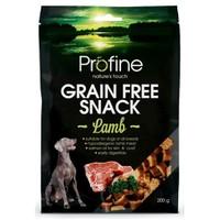 Profine Grain Free Yarı Nemli Tahılsız Kuzu Etli Leziz Köpek Ödülü 200 Gr fd*