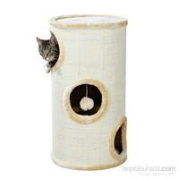 Pawise Kedi Kulesi Tırmalama , 70 Cm, Beige