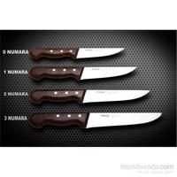 Bora & Pirge M 514-3 Mutfak ve Kurban Bıçağı - 3 Numara