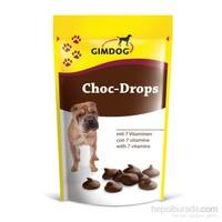 Gimdog Chocodrops - Çikolatalı Ödül Tableti 75gr