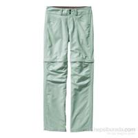 Patagonia W's Borderless Zip-Off Pantolon