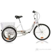 Bianchi Cargo 24 Jant Şehir Bisikleti