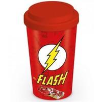Pyramid International Seyahat Kupası - Dc Comics The Flash