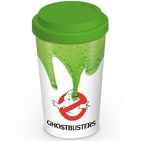 Pyramid International Seyahat Kupası - Ghostbusters Slimed