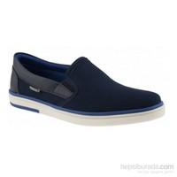 Docker'S By Gerli 218451 Lacivert 285565 Erkek Günlük Ayakkabı