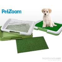 Pet Zoom Potty Pad Yavru Köpek Tuvaleti